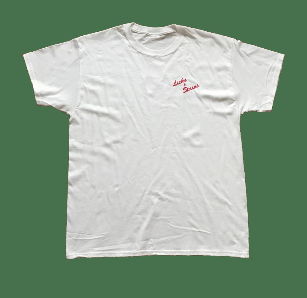 Image of THANK YOU Short Sleeve T-Shirt