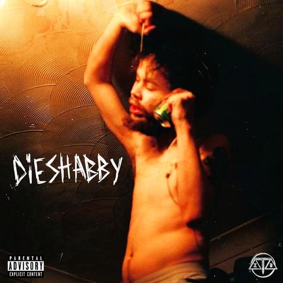 Image of Rye Shabby - Die Shabby CD