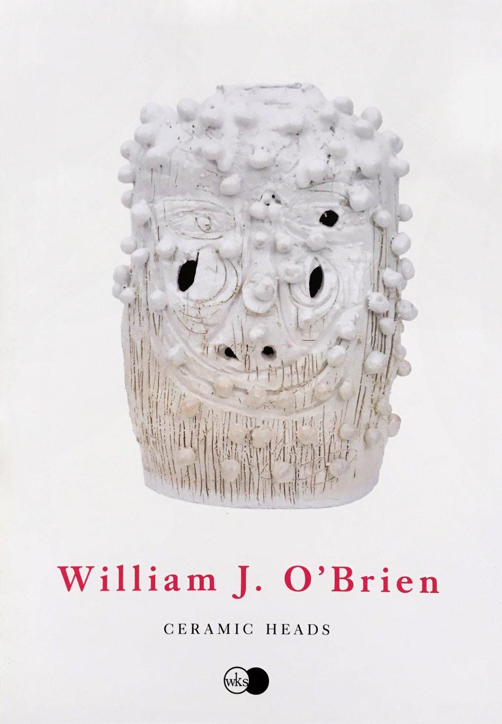 Image of Ceramic Heads Book