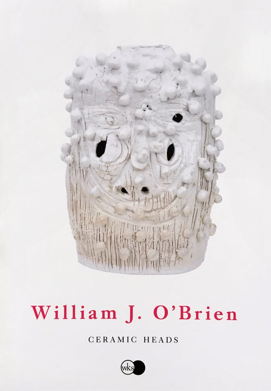 Image of Ceramic Heads Book