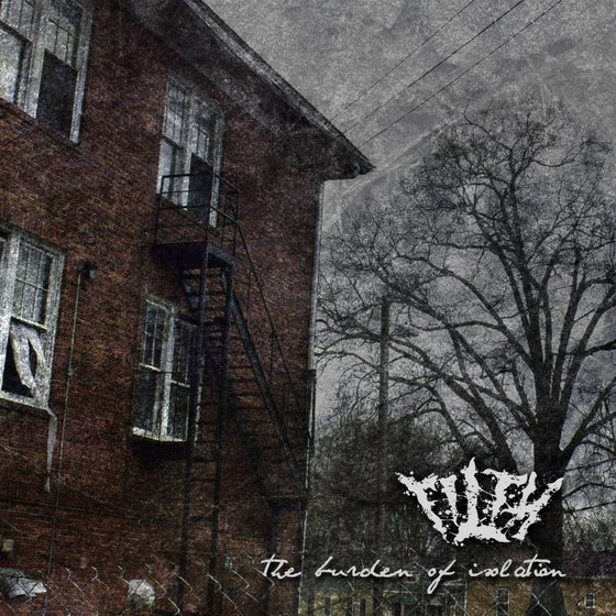 Image of Filth - The Burden of Isolation physical copy