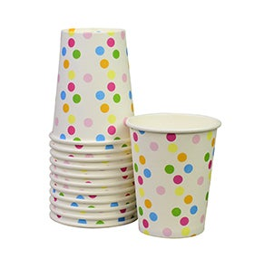 Image of Confetti Cups