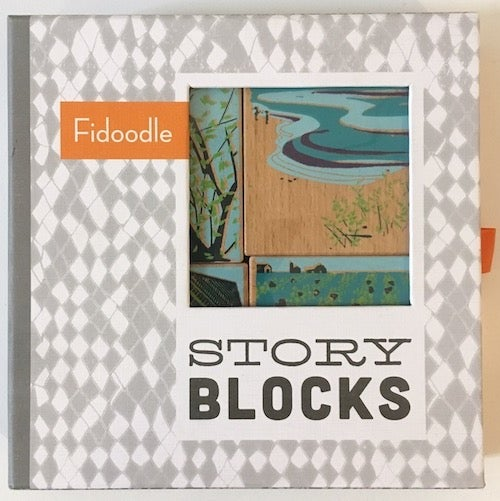 Image of Prince Edward County Story Blocks