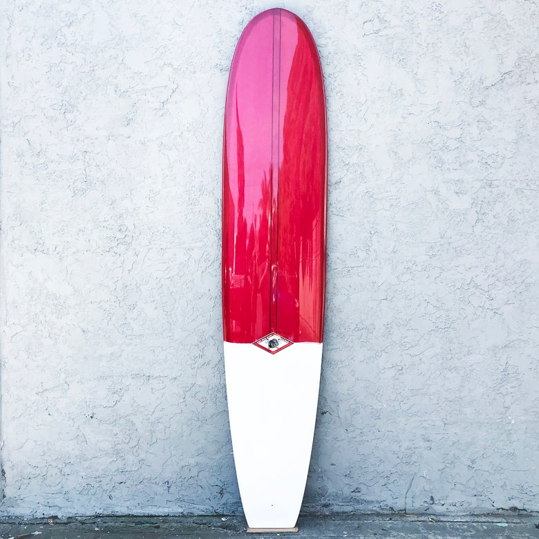 "Image of Illuminator 9'4"" Surfboard by HOT ROD SURF ®"