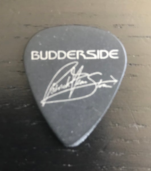 Image of Budderside Custom Guitar Picks
