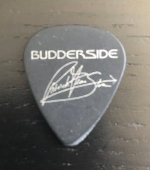 Image of Budderside Custom Guitar Picks