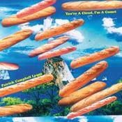 Image of Patrick Campbell-Lyons – You're A Cloud, I'm A Comet LTD ED. VINYL LP