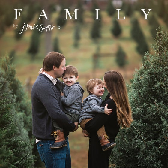 Image of Christmas Collection - FAMILY