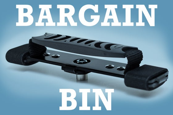 Image of Bargain Bin - SilverHandle™