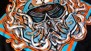 Image of Abyss Shirt and Bandanna Combo