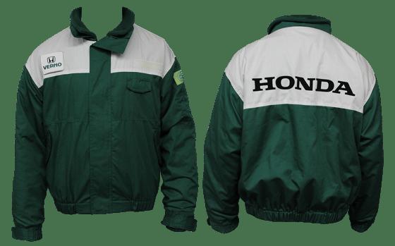 Image of Vintage Honda Verno Jacket