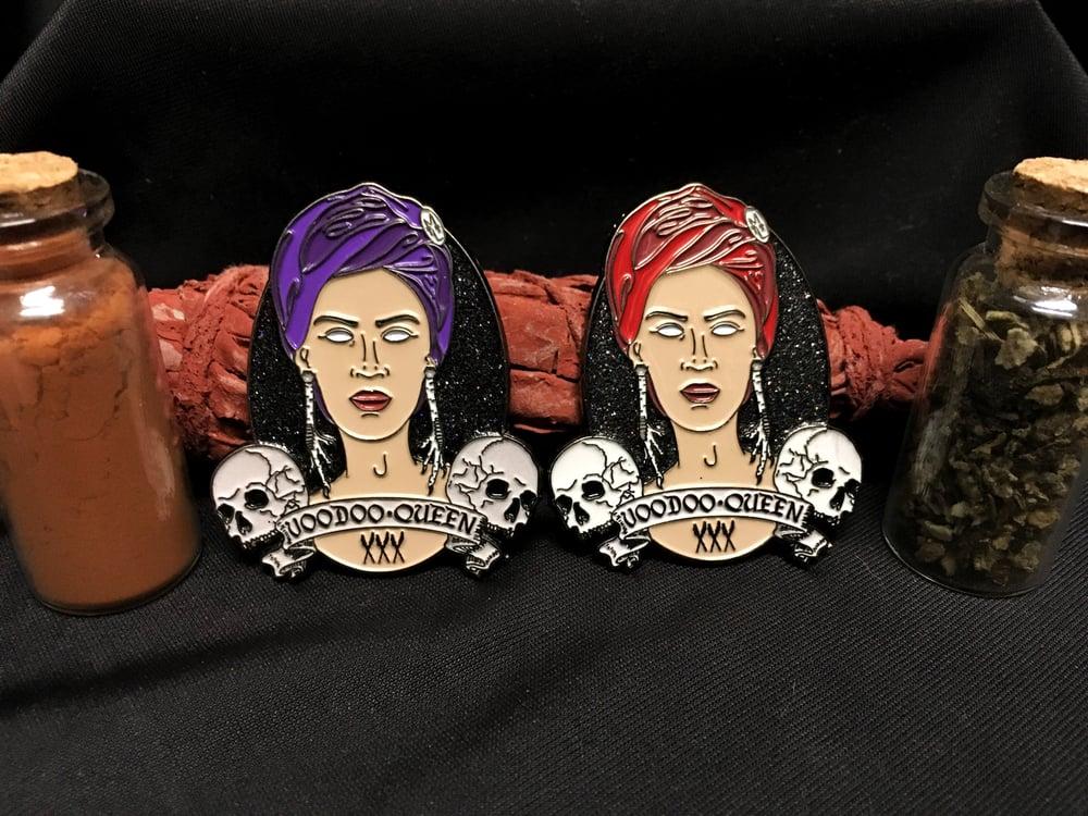 Image of Voodoo Queen