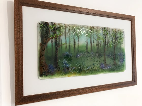 Image of Bluebell Woods 2018
