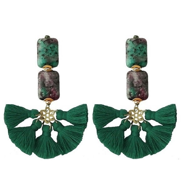 Image of Miranda Earrings