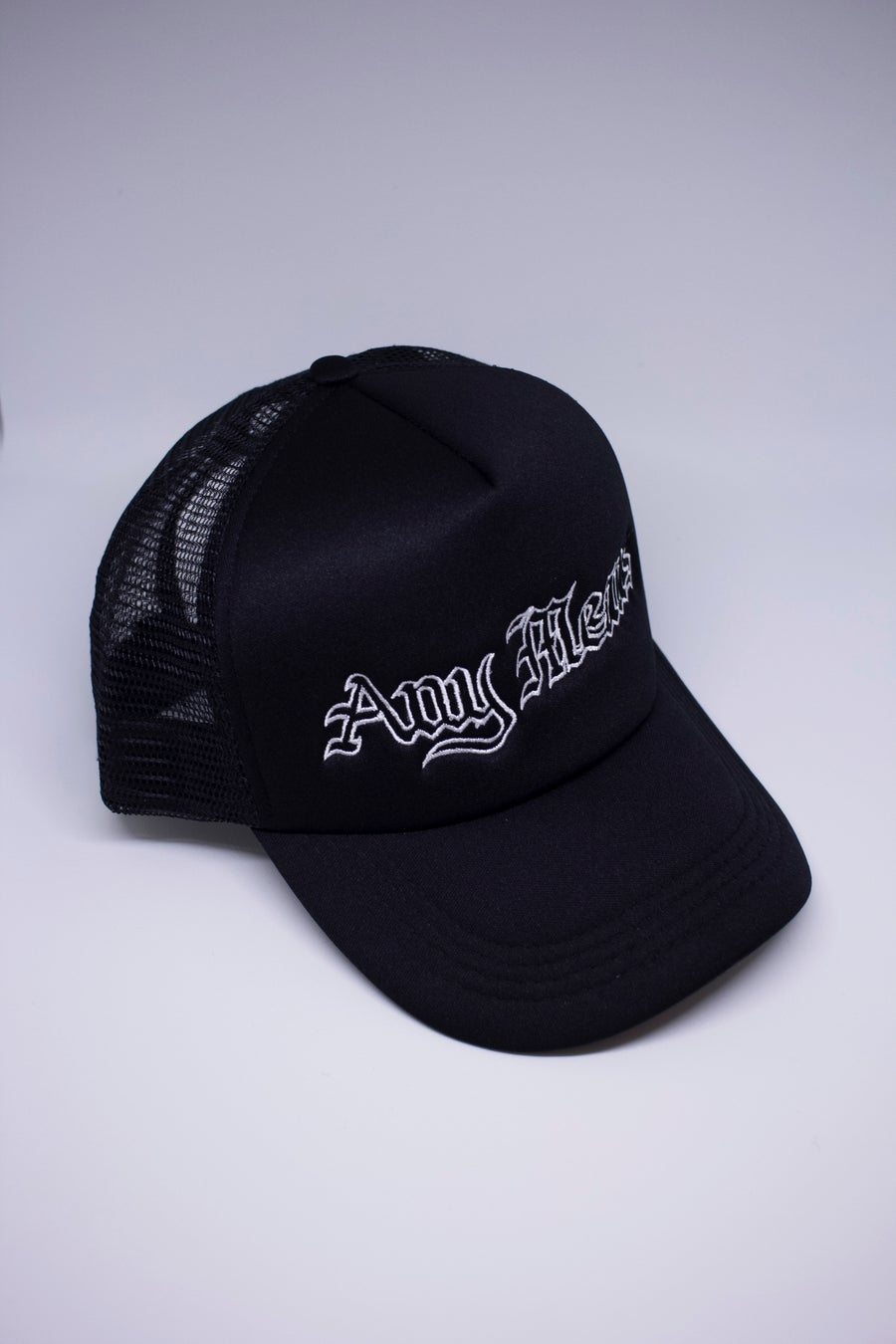 Image of Gothic Trucker Cap
