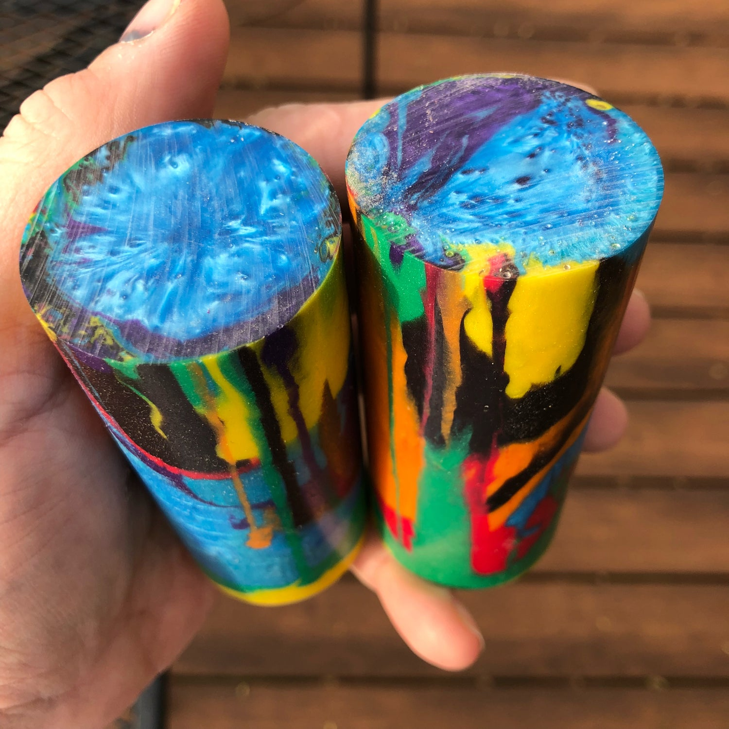 Image of BWP Hummingbird ShokRes™️ Rounds