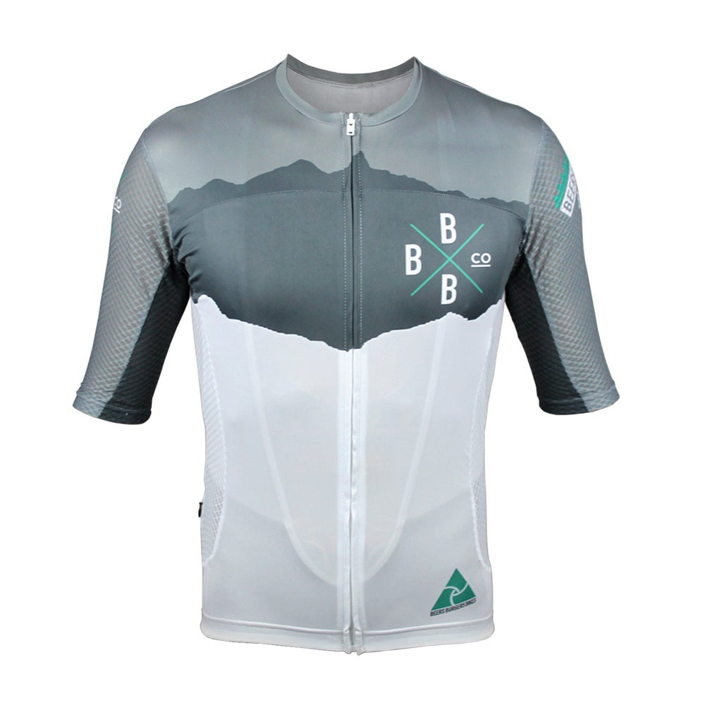 Image of Pro Fit Lightweight Aero Jersey