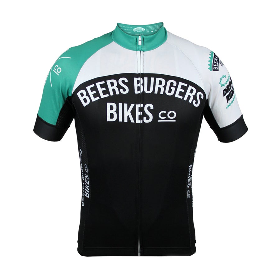 Image of Team Jersey