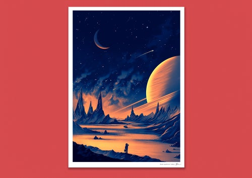 Image of Lost in Space..........ONLY 21 LEFT!