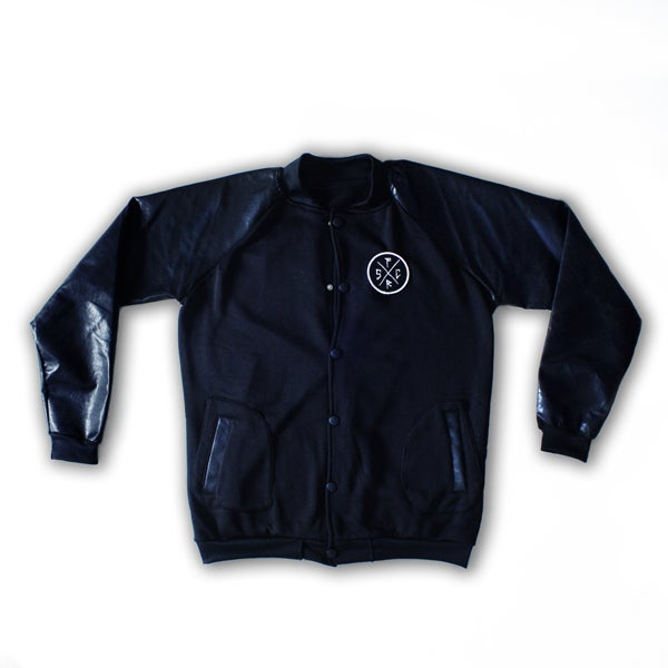 Image of Signature jacket
