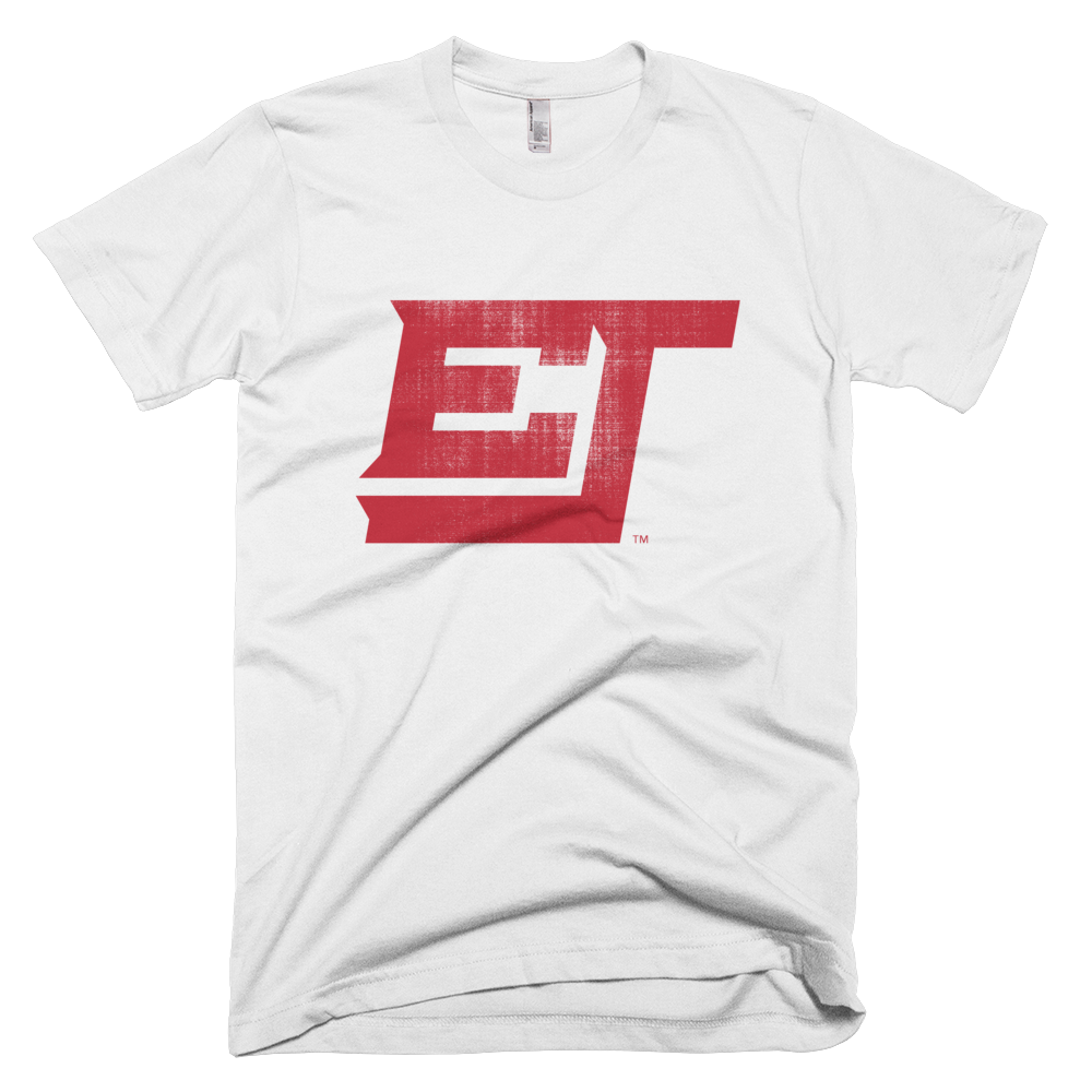 Image of Erik Jones Racing Logo Tee