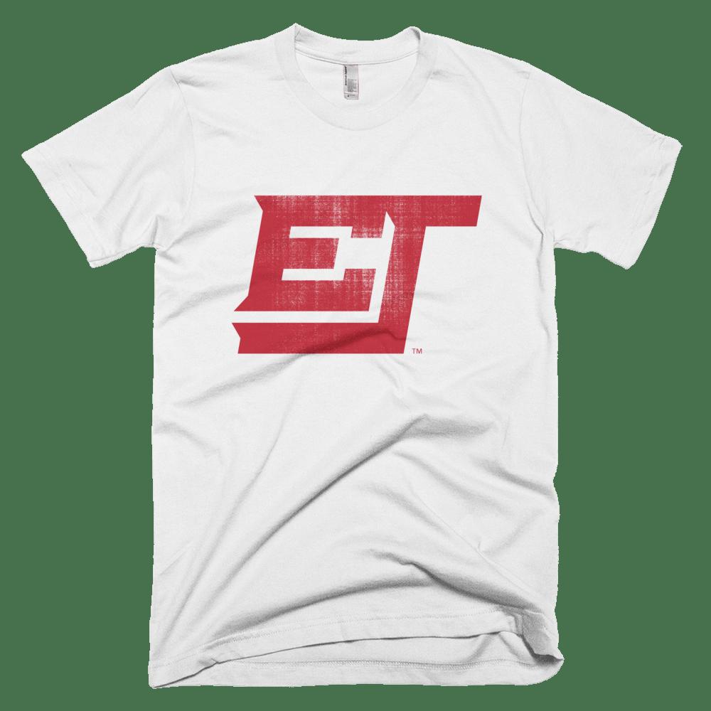Image of Erik Jones Racing Logo Tee