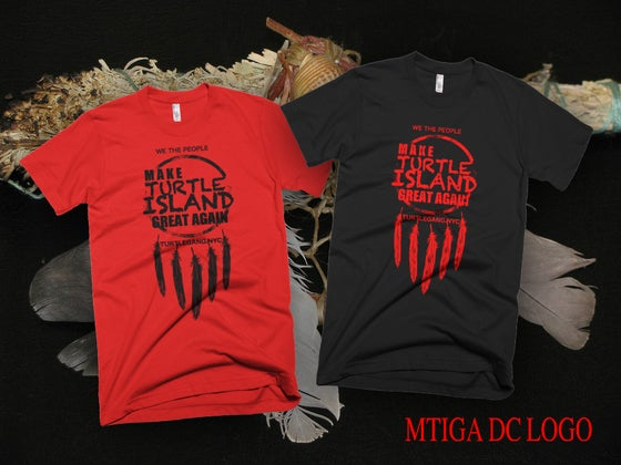 Image of MTIGA RED and BLACK COLLECTION