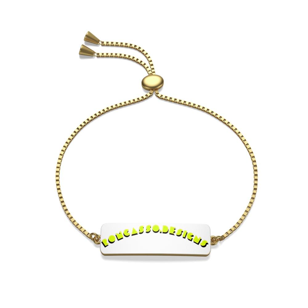 Image of RCD bracelets