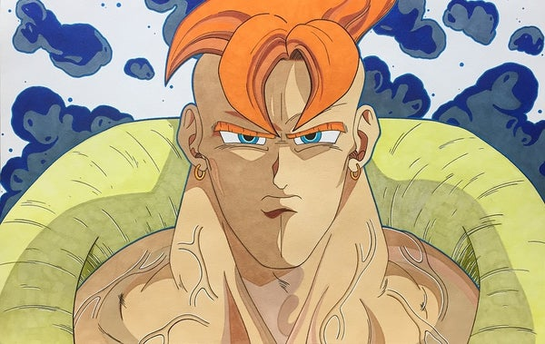 Image of Android 16