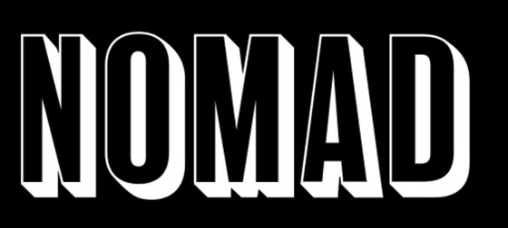 """Image of """"NOMAD"""" T-SHIRT"""