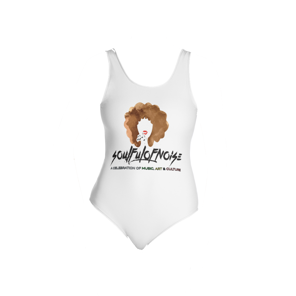 Image of SoulfulofNoise One Piece Swimsuit