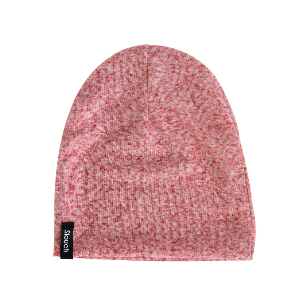 Image of Strawberry Slouch Beanie