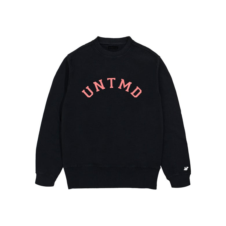 Image of Untamed - UNTMD Crew Neck