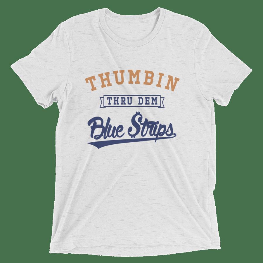 Image of Blue Strip // Tee