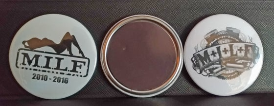 Image of M.I.L.F. Magnets