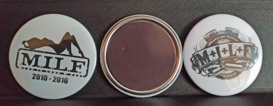 Image of M.I.L.F. Magnets