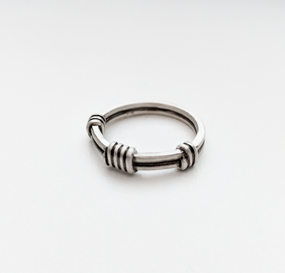 Image of Prisoner Of Love Ring