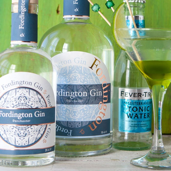 Image of West Country Gins from £5.99