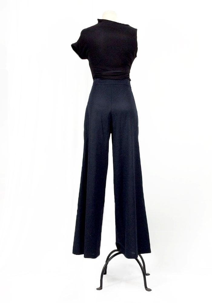 Image of Kate Hepburn Pants (ink)