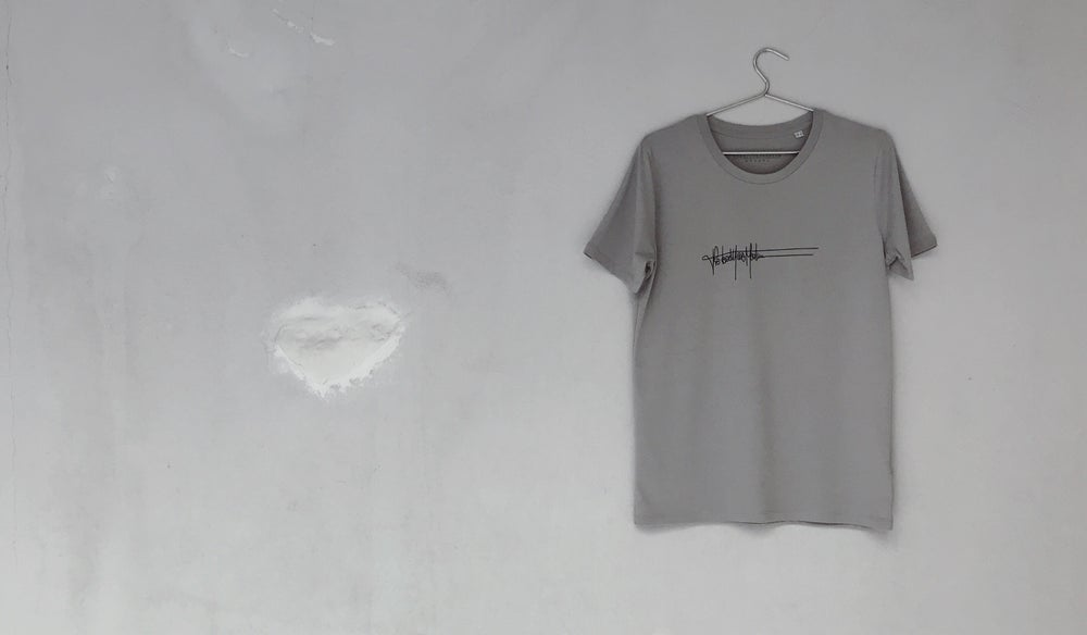 Image of T(shirt)HEBODYASMEDIUM /OPAL