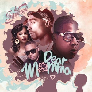 Image of DEAR MOMMA (DEDICATION TO THE MOTHERS)