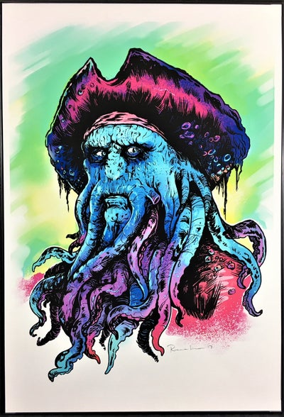 "Image of ""Davy Jones"""