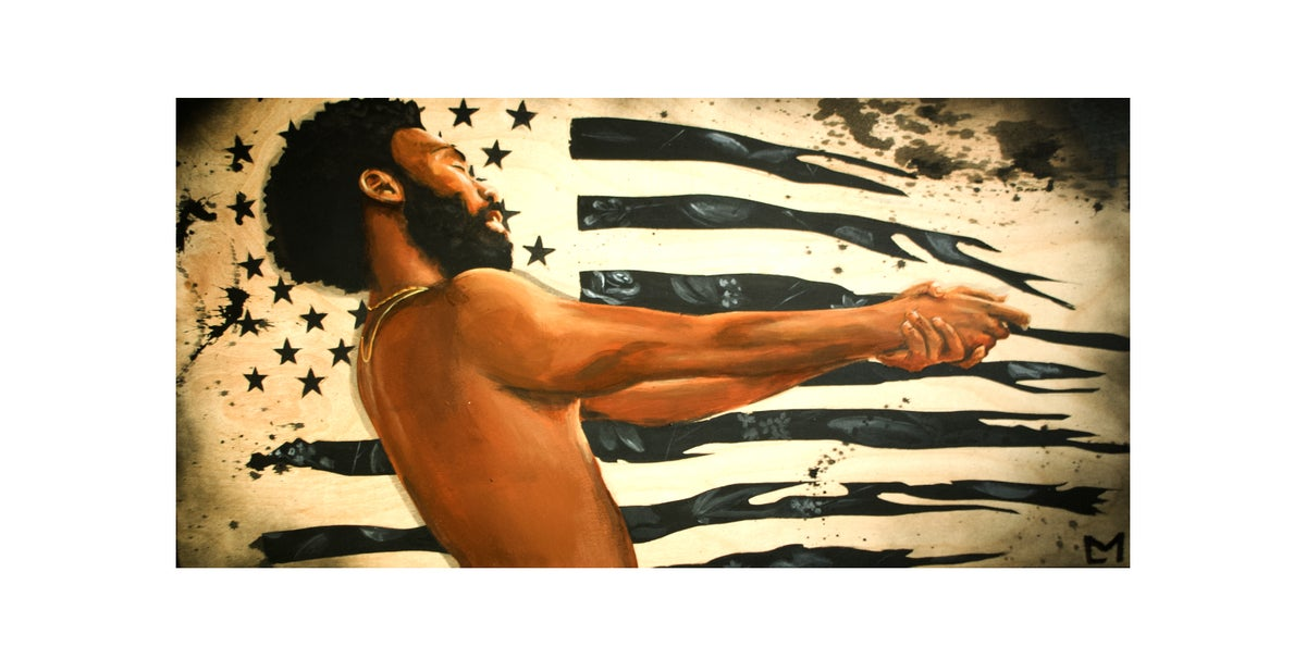 Image of This Is America