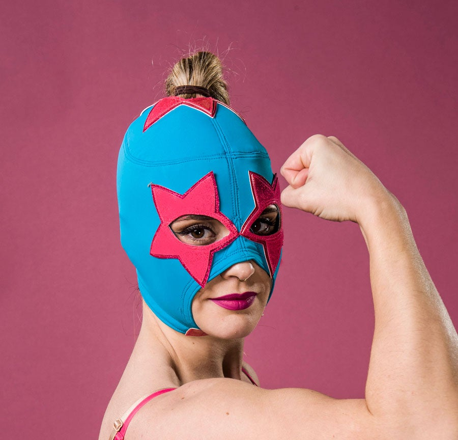 Image of DamaFina Mask