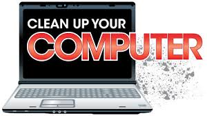 Image of Clean up your computer