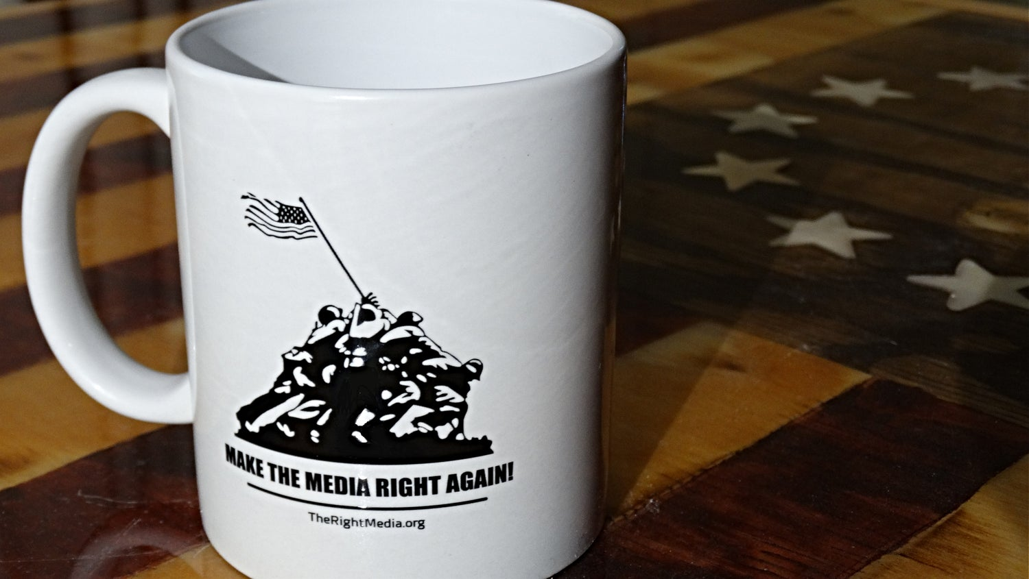 Image of TRM Coffee Mug
