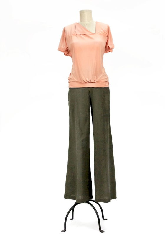 Image of Sahu Top (peach)