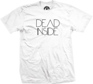 Image of ' DEAD INSIDE '
