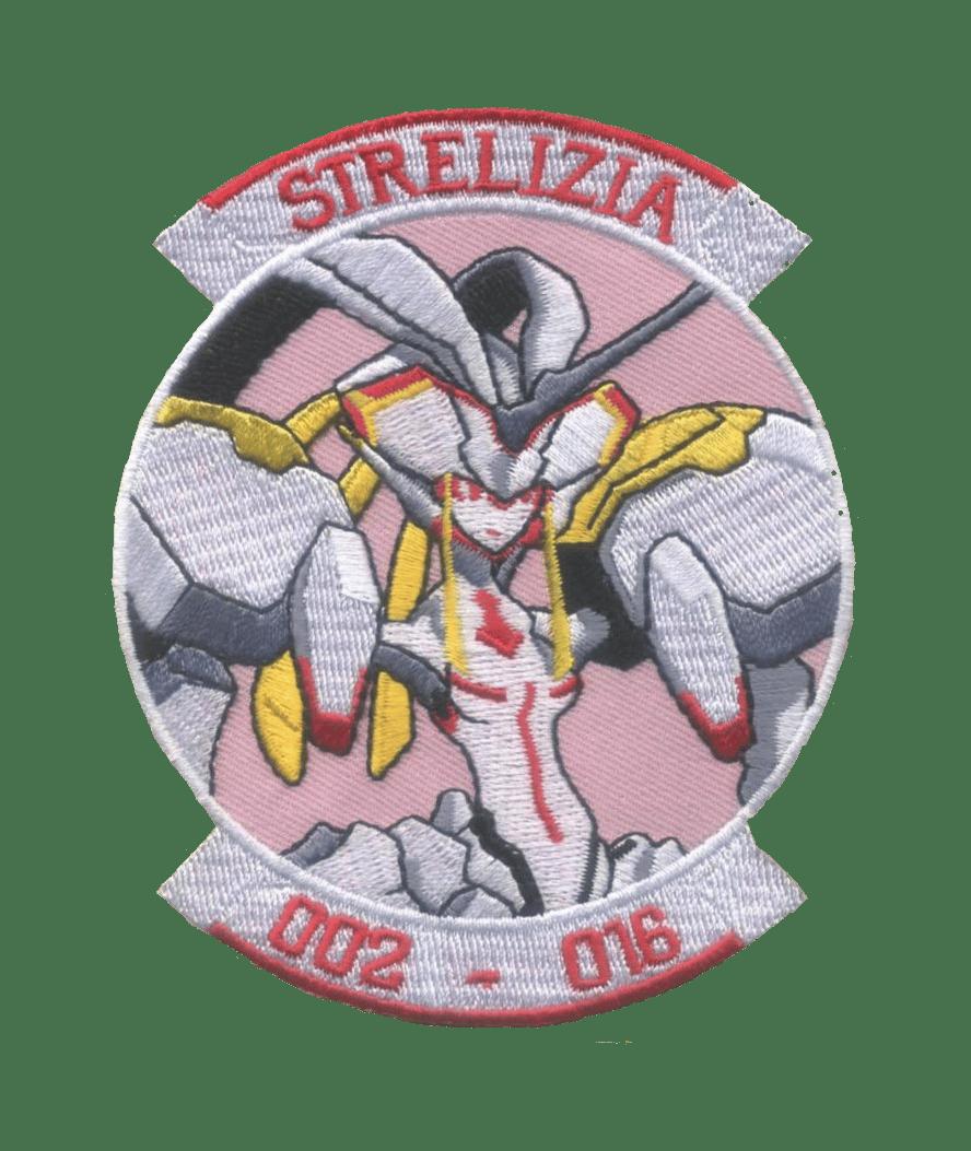 Image of Strelezia