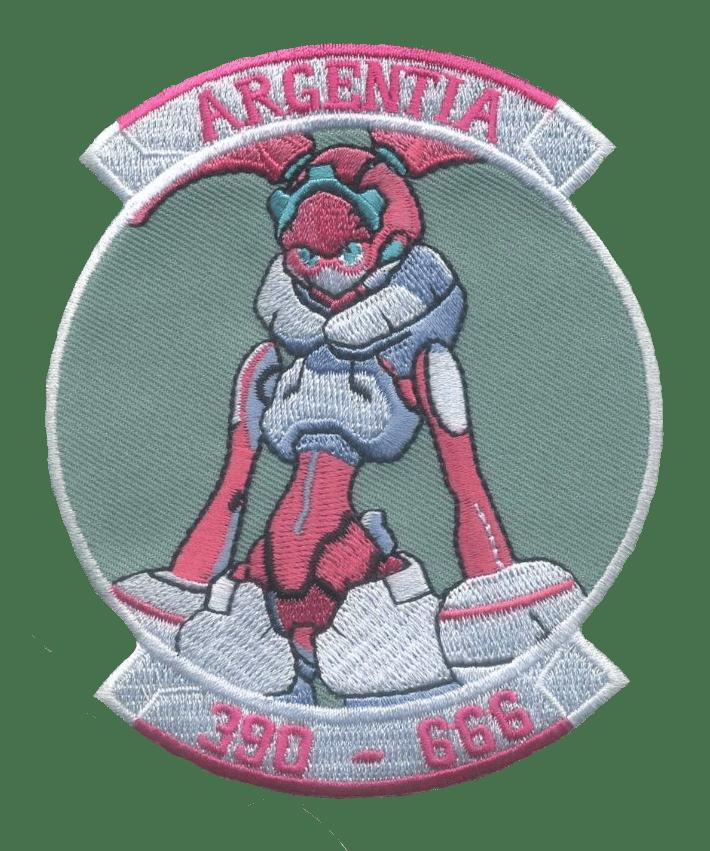 Image of Argentia